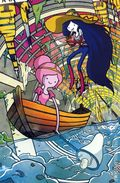 Adventure Time Presents Marceline and the Scream Queens (2012 Kaboom) 1SDCC
