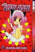 Tokyo Mew Mew GN (2003 Digest) 6-1ST