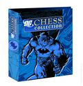 DC Chess Collection (2012- Eaglemoss) Figure and Magazine MBINDER#