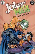 Joker/Mask HC (2001 DC/Dark Horse) Library Edition 1-1ST
