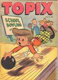 Topix Vol. 08 (1949) 21