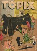 Topix Vol. 08 (1949) 27