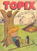 Topix Vol. 09 (1950) 3