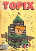 Topix Vol. 09 (1950) 6