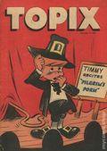 Topix Vol. 09 (1950) 9