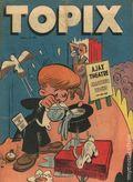 Topix Vol. 09 (1950) 15