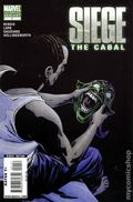 Siege The Cabal (2009 Marvel) 1E
