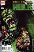 Dark Reign The List Hulk (2009) 1C