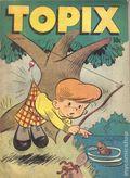 Topix Vol. 09 (1950) 27