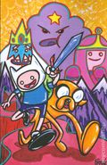 Adventure Time (2012 Kaboom) 7D