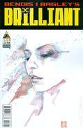 Brilliant (2011 Marvel) 4B