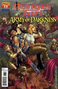 Danger Girl and the Army of Darkness (2011 Dynamite) 6B