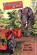 Treasure Chest Vol. 14 (1958) 9