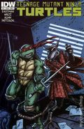 Teenage Mutant Ninja Turtles (2011 IDW) 13B