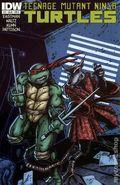 Teenage Mutant Ninja Turtles (2011 IDW) 13B