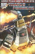 Transformers More than Meets the Eye (2012 IDW) 8RI