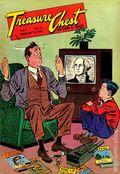 Treasure Chest Vol. 06 (1950) 12