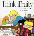 Think iFruity TPB (2000 Andrews McMeel) A FoxTrot Collection 1-REP