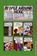 People Around Here TPB (2012 Conundrum Press) 1-1ST