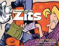 Humongous Zits TPB (2000 Andrews McMeel) A Zits Treasury 1-1ST