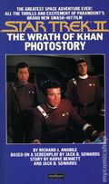 Star Trek II The Wrath of Khan Photostory PB (1982 Methuen Edition) 1-1ST