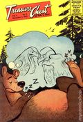 Treasure Chest Vol. 11 (1955) 5