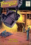 Treasure Chest Vol. 11 (1955) 14