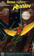 Batman Legends of Robin (1996 WB) Cassette Tape Audio Book SET-1