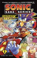 Sonic Saga Series TPB (2012 Archie) 1-1ST