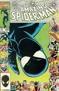Amazing Spider-Man (1963 1st Series) Mark Jewelers 282MJ