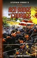 Puffin Graphics: Red Badge of Courage GN (2005 Puffin Book) 1-REP