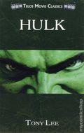 Telos Movie Classics: Hulk SC (2012) 1-1ST