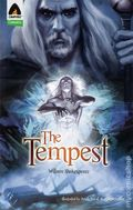 Tempest GN (2012 Campfire) By William Shakespeare 1-1ST
