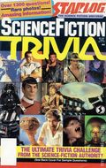Starlog Science Fiction Trivia SC (1985 Starlog) 1-1ST