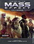 Art of the Mass Effect Universe HC (2011 Dark Horse) 1-REP