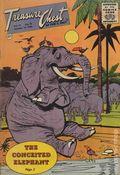 Treasure Chest Vol. 15 (1959) 10