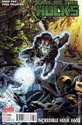Incredible Hulk (2009 3rd Series) 608C