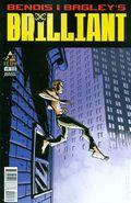 Brilliant (2011 Marvel) 4C