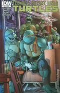 Teenage Mutant Ninja Turtles (2011 IDW) 13RI