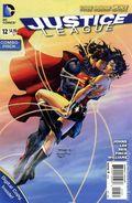 Justice League (2011) 12COMBO