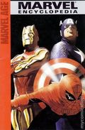 Marvel Age Marvel Encyclopedia SC (2004) 1-1ST