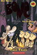 Bone Tall Tales TPB (2010) 1-REP