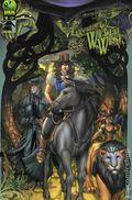 Legend of Oz The Wicked West (2011 Big Dog) 6B