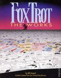 FoxTrot: The Works TPB (1990 Andrews McMeel) 1-1ST