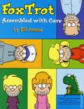 FoxTrot: Assembled with Care TPB (2002) 1-1ST