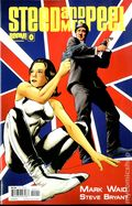 Steed and Mrs. Peel (2012 2nd Series) 0D