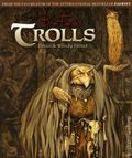 Trolls HC (2012 Abrams) By Brian and Wendy Froud 1-1ST