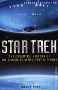 Brief Guide to Star Trek SC (2012 Running Press) 1-1ST