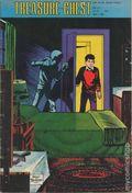 Treasure Chest Vol. 23 (1967) 1