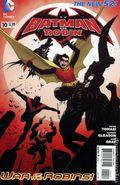 Batman and Robin (2011 2nd Series) 10B